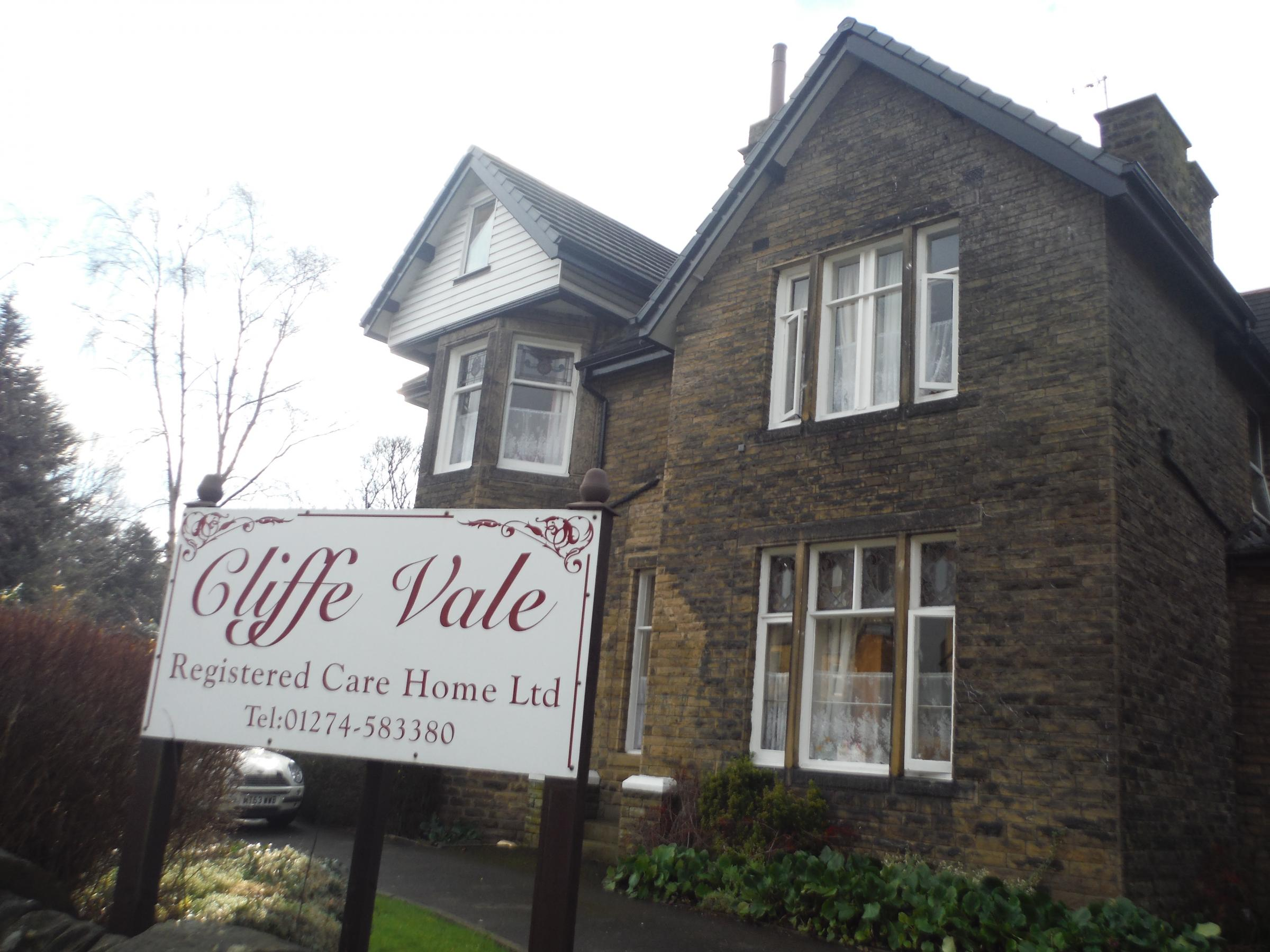 Care Home Placed In Special Measures After Inspectors Find It To Be Inadequate