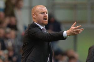 Dyche fuming at Robson-Kanu as Clarets draw a blank