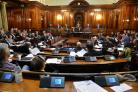 LIVE BLOG: Bradford Council's crunch budget meeting