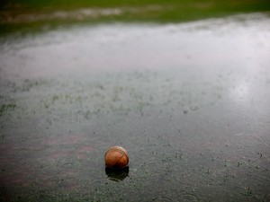 Rain won the day in so many Spenser Wilson Halifax League fixtures