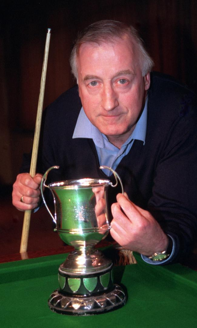 Former winner Paul Devitt is sure to be among the leading contenders for the Yorkshire Sports Trophy in the Bradford Billiards Championship
