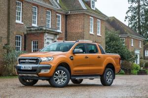 New Ranger's fuel efficiency improved