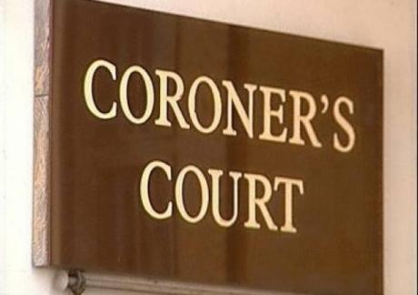 Death of woman, 71, hit by cyclist 'a tragic accident' says coroner