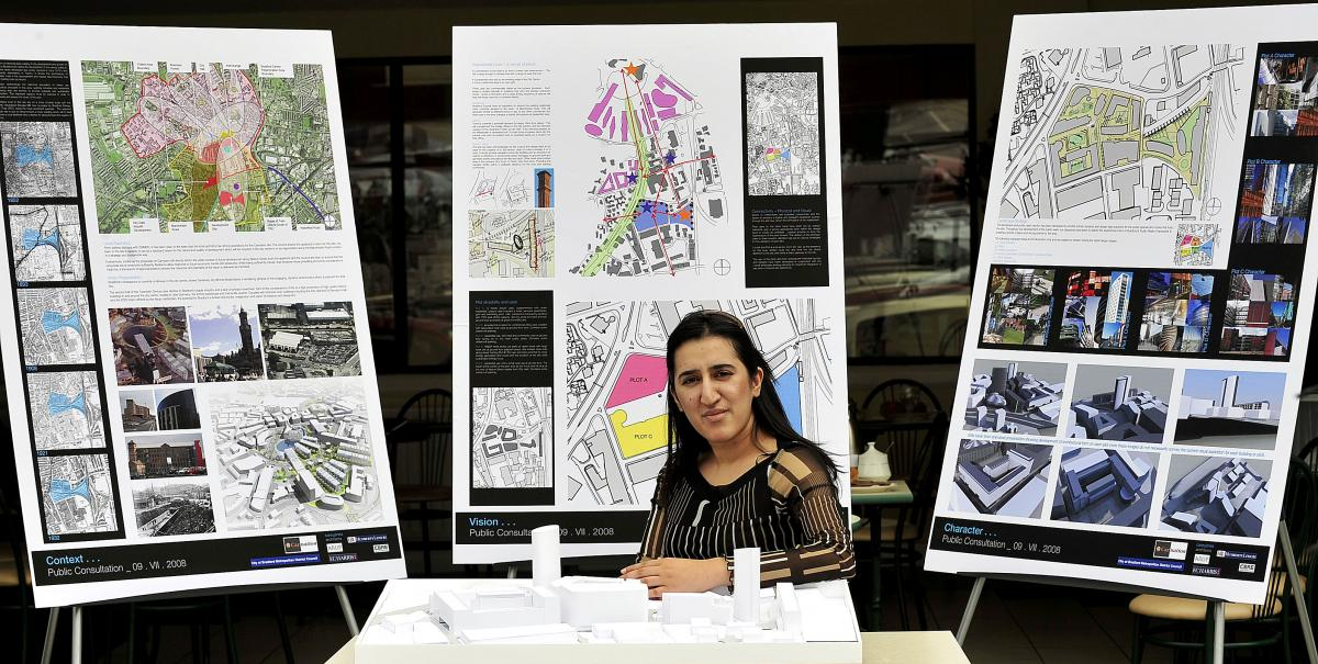 Multi Million Plan For Carnation Site Bradford Telegraph And Argus