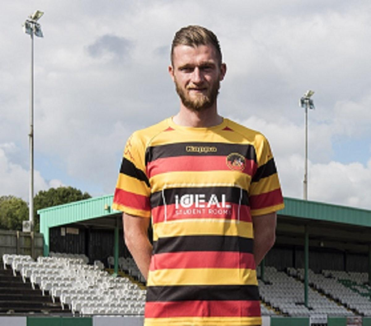 Away Kit Deal Ideal For Bradford Park Avenue