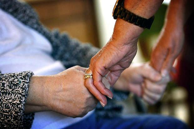 EDITOR'S COMMENT: Two-thirds of care homes fail to meet standards