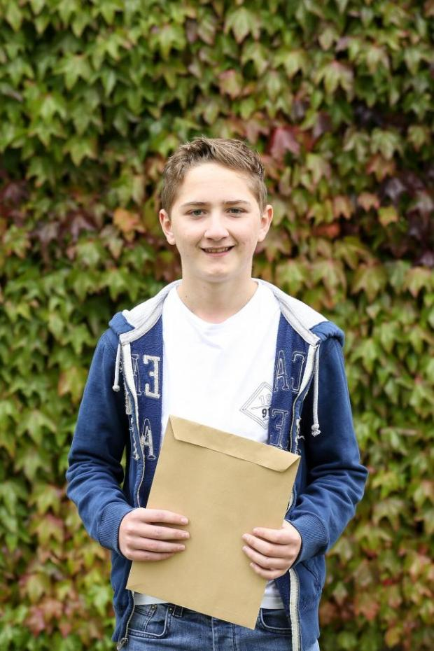 Results day for year ten soon - anybody do the statistics gcse this year?