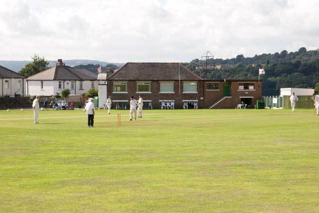 Windhill are back in the Bradford League for 2017