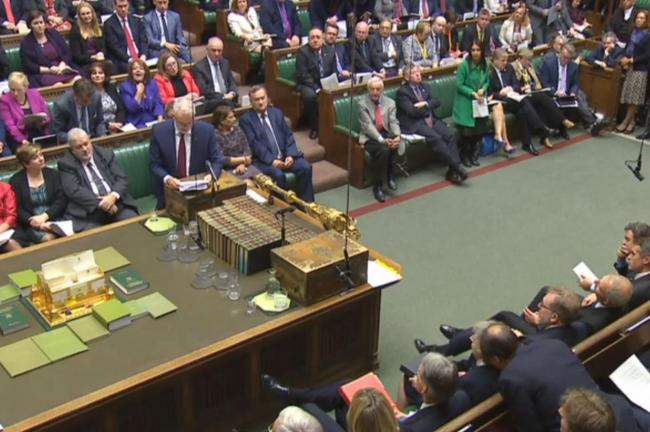UNSEATED: What should MPs do during the time of upheaval?
