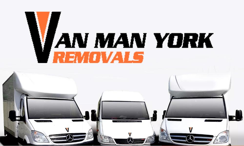05cfe81b481e32 Van Man York Removals - Removals in Acomb - click2find - Bradford ...