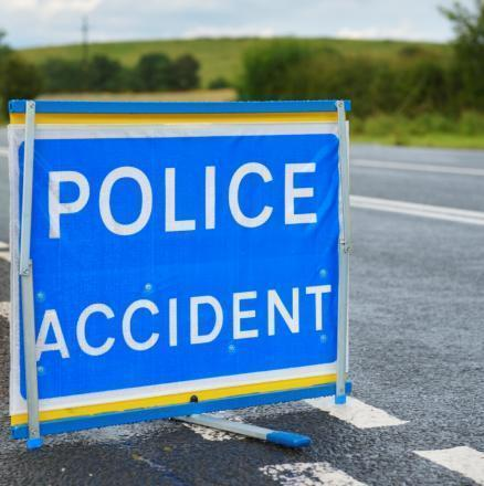 M62 collision appeal launched