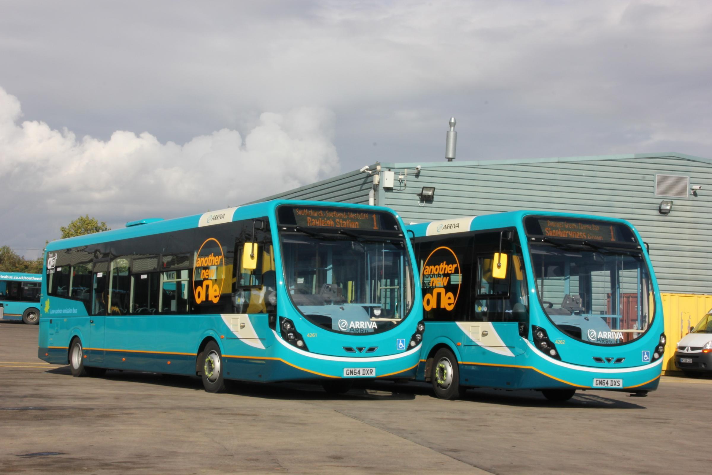 Free bus travel is up for grabs - Bradford news - NewsLocker.