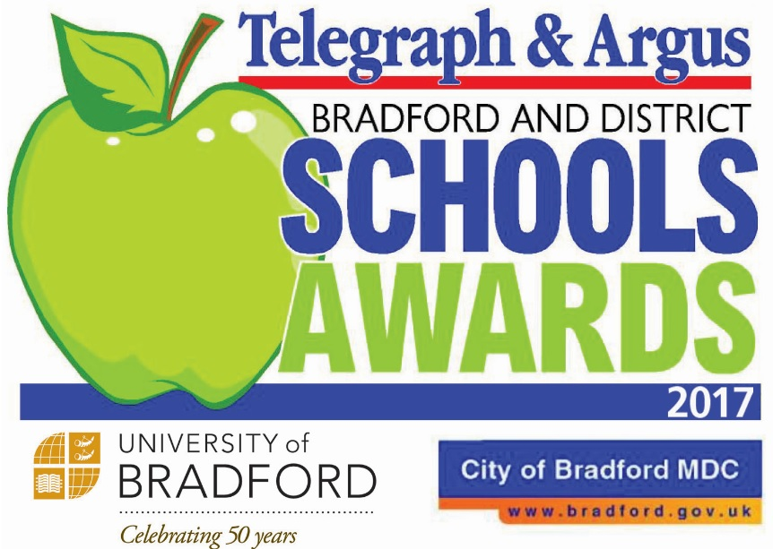 Bradford Telegraph and Argus: School Awards 2017