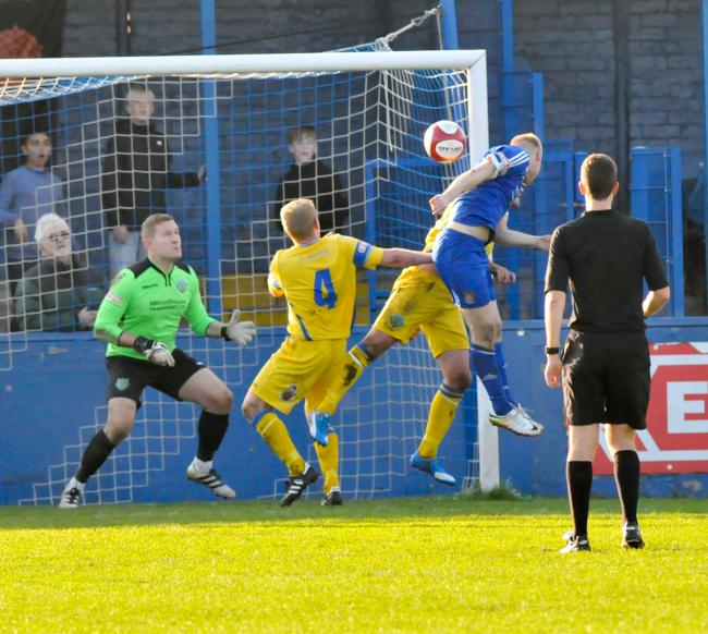 Form guide hints that Farsley Celtic can cause FA Trophy shock