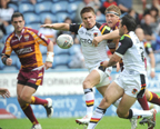 All the latest news and match reports from Odsal