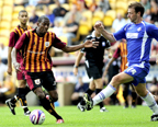 All the latest news and match reports from Valley Parade