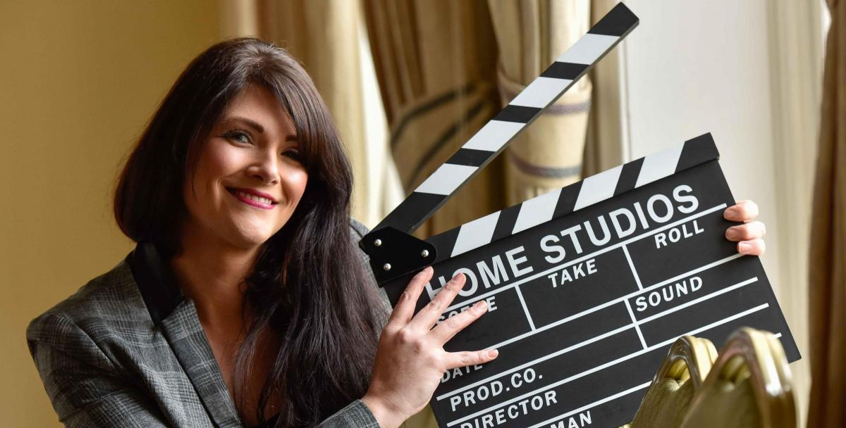 Emmerdale actress launches new business offering acting lessons in Saltaire