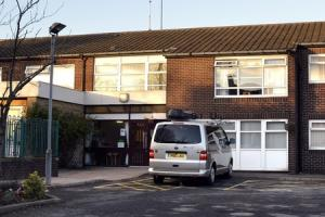 The future of Holme View Care Home is under consultation