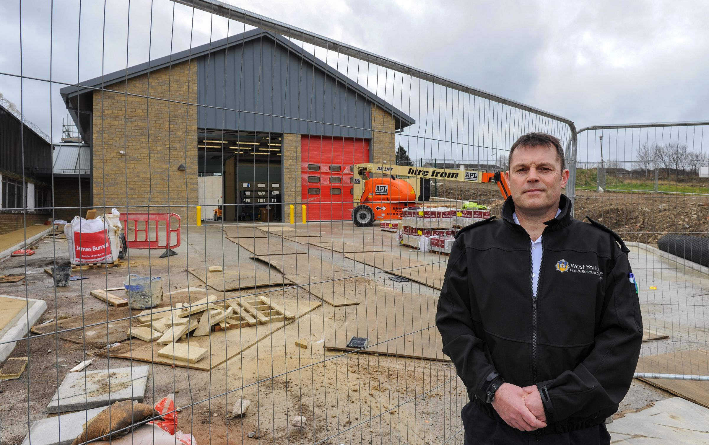 Great savings and offers incommunities - Work To Flatten Fire Stations At Shipley And Idle For New Housing Could Start In June From Bradford Telegraph And Argus