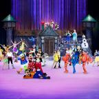 Bradford Telegraph and Argus: The spectacular Disney on Ice