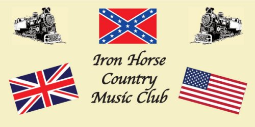 Saloon Drifters at the Iron Horse CMC