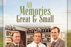 'All Memories Great & Small' by Oliver Crocker