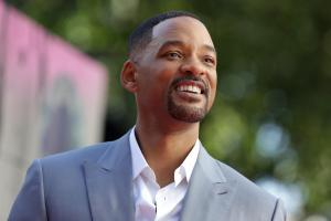 Will Smith reunites with his Fresh Prince Of Bel-Air castmates