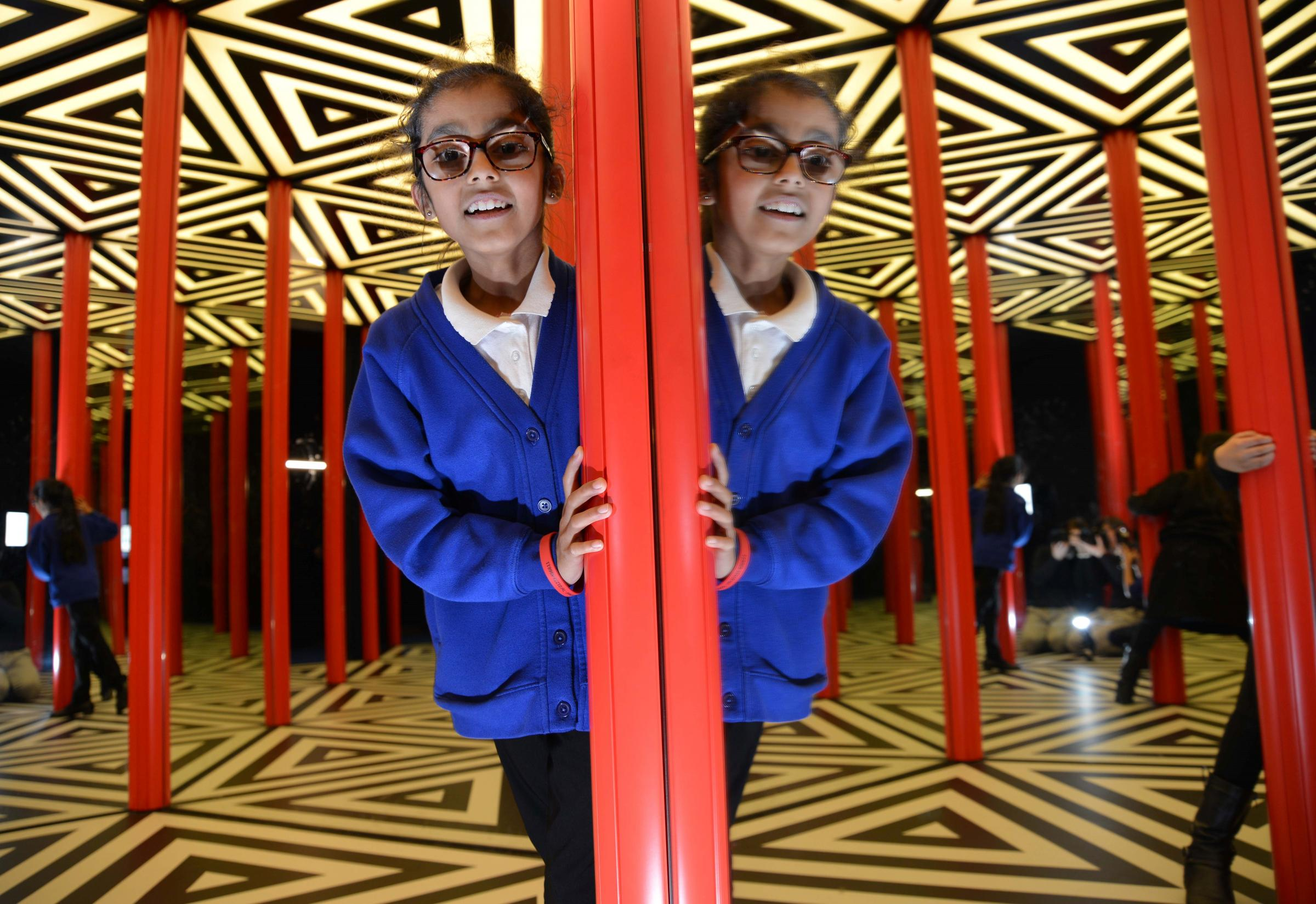 Visitor numbers up at National Science and Media Museum after opening of Wonderlab