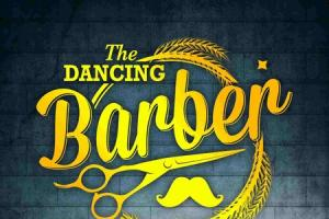 The Dancing Barber by AC Michael is set in Bradford's Ukrainian community. Pictures: AC Michael