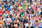 Warm welcome in store for London Marathon finishers