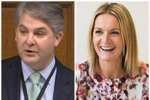 Other parties are considering standing aside as Conservative Philip Davies battles the Women's Equality Party's Sophie Walker in Shipley