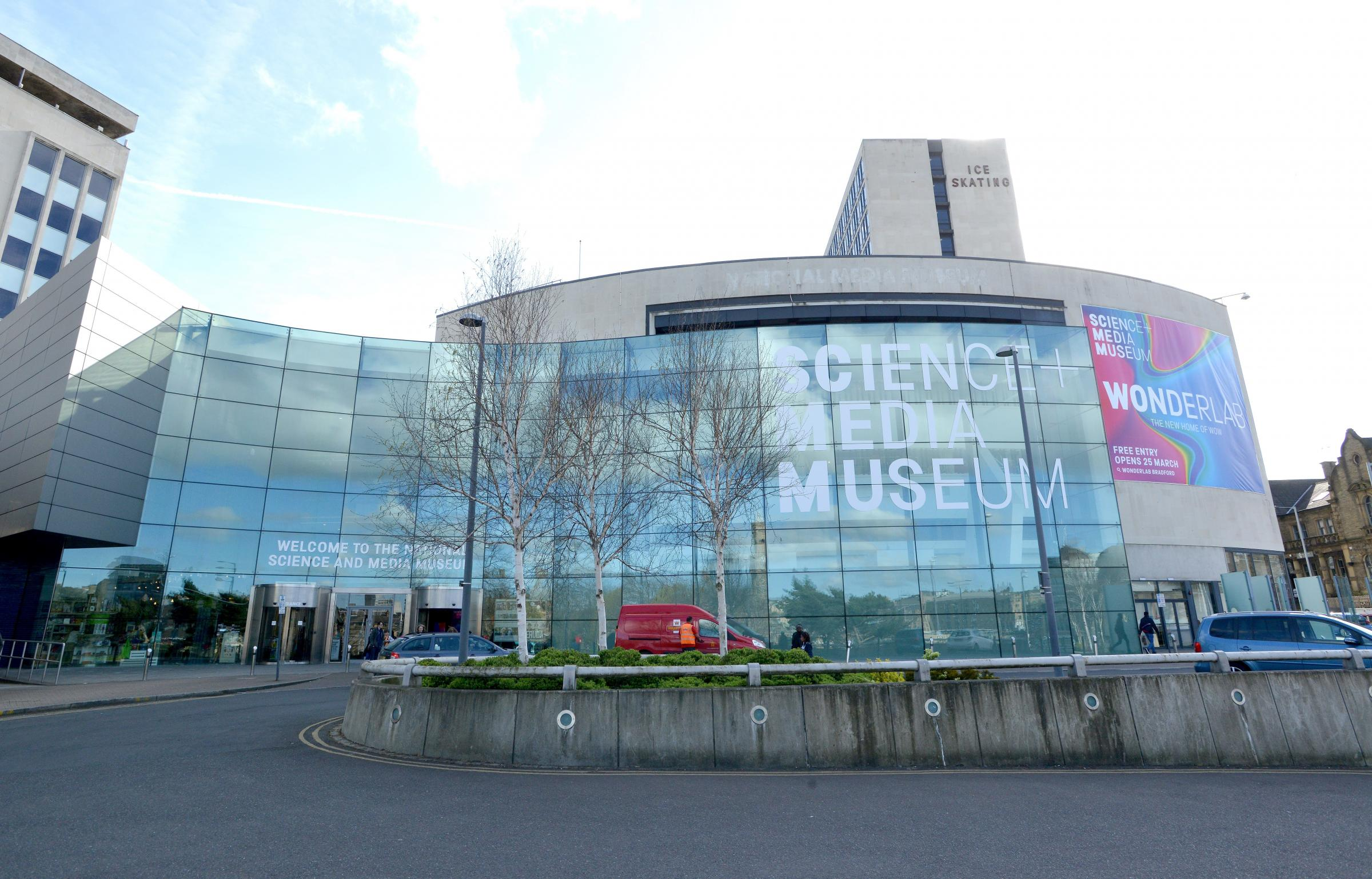 National Science & Media Museum workers to vote on strike action