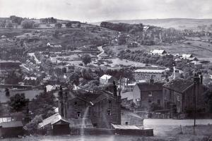 Haworth from the archives