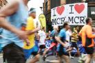 Thousands of runners take to streets of Manchester in defiance of terrorists
