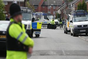 Manchester bombing probe widens with arrest of man in West Sussex