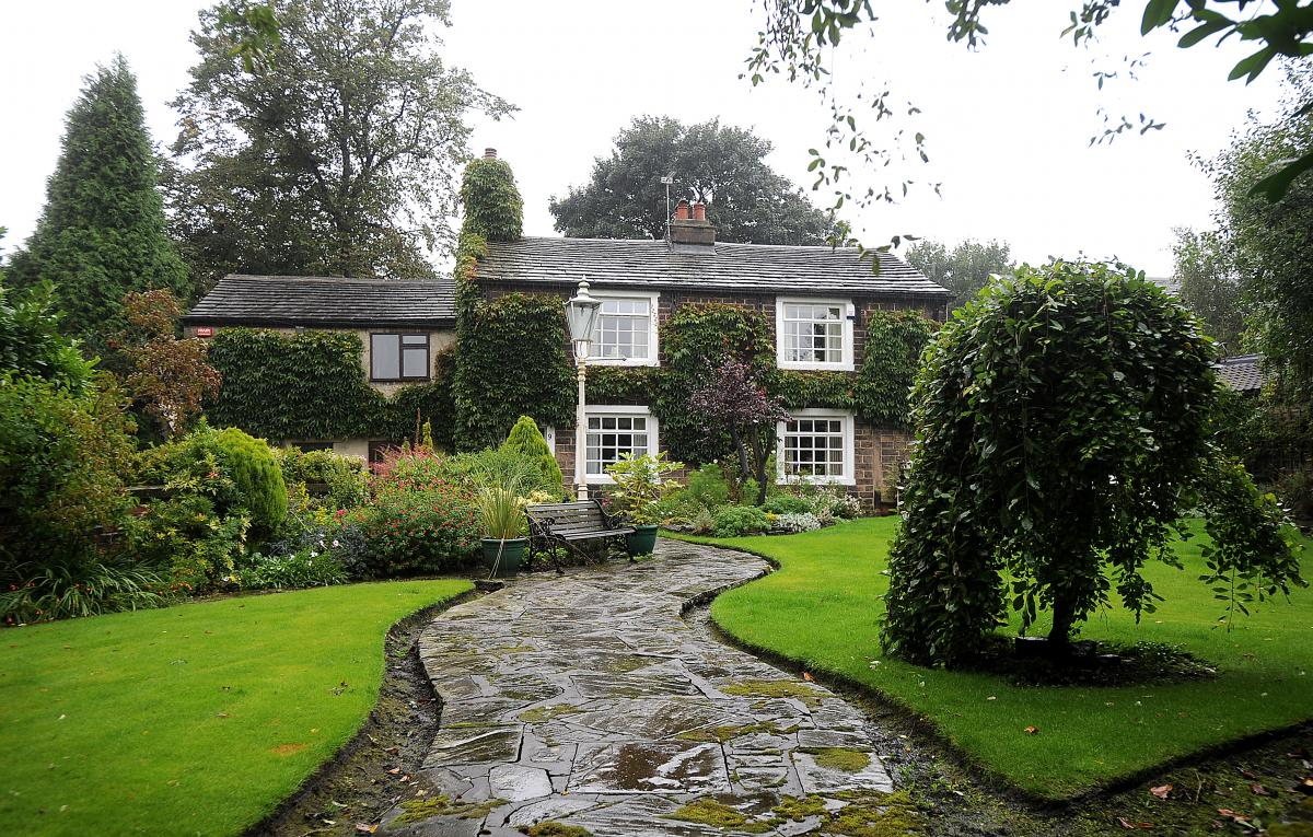 Make a bid for quirky cottage | Bradford Telegraph and Argus