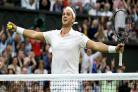 Marcus Willis edges closer to Wimbledon return with Andrej Martin scalp