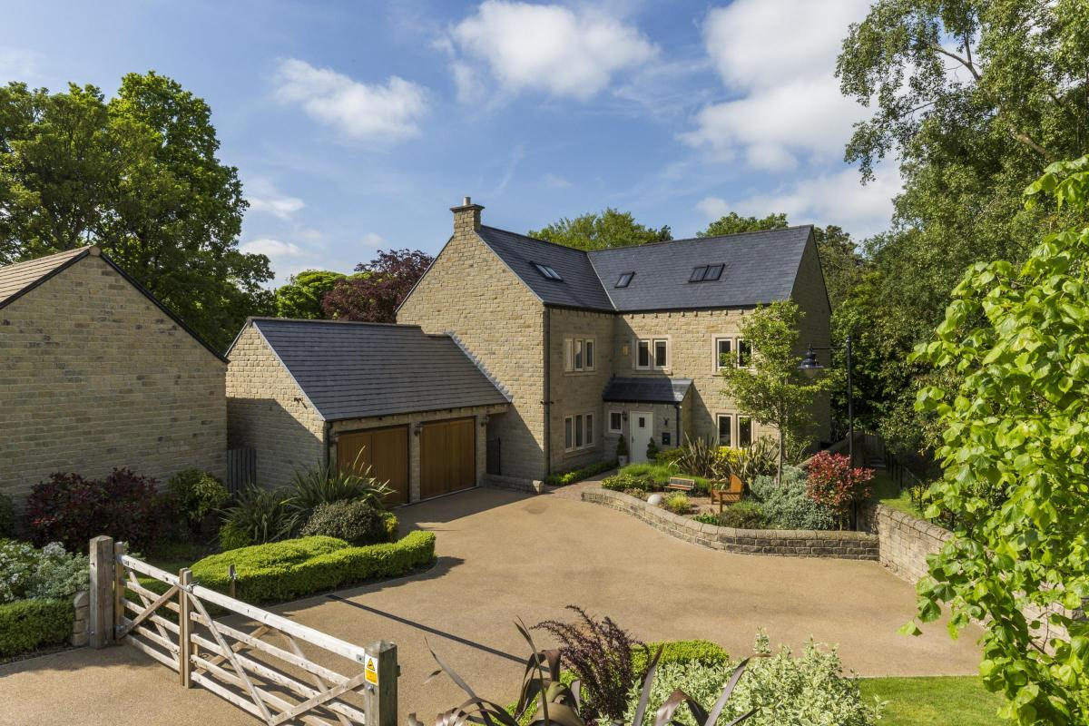 Property Of The Week Quality Inside And Out With Picture Perfect Family Home