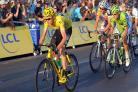 Tour de France wrap after stage eight