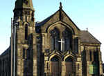 Bradford Telegraph and Argus: Pudsey Parish Church