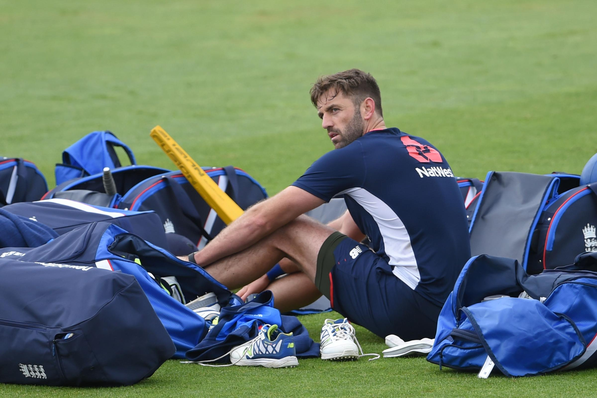Liam Plunkett showed impressive speed while bowling during England's warm-up win over a Cricket Australia XI – Picture: Joe Giddens/PA Wire