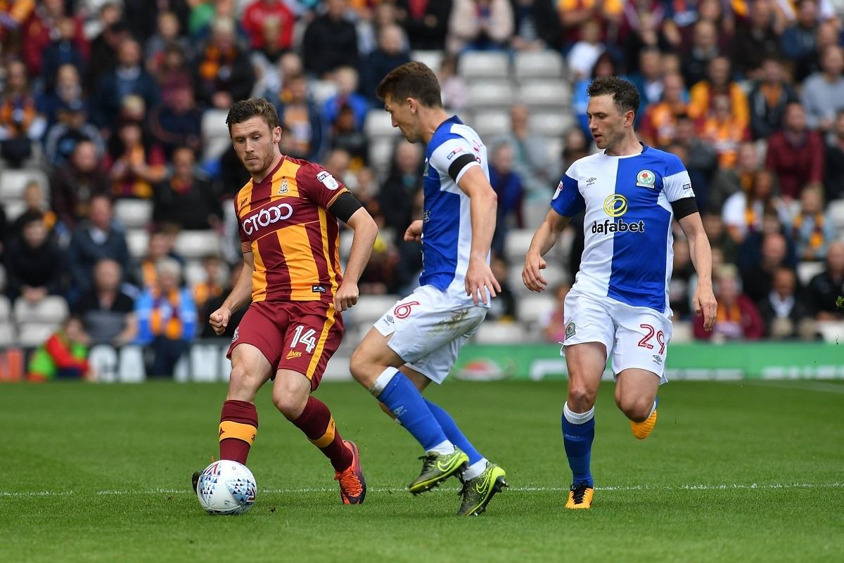Shay McCartan: I'll show Bradford City critics my best form ...