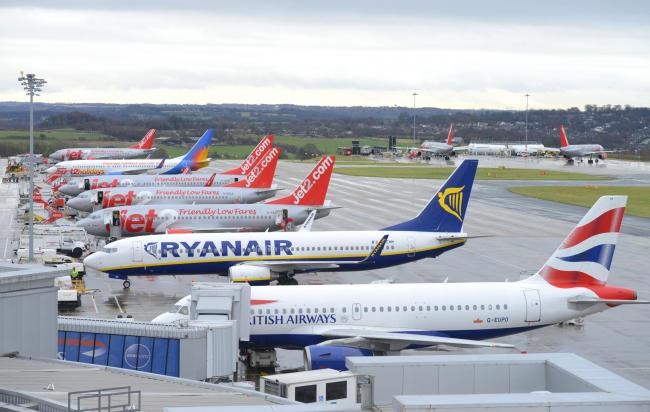 Leeds Bradford Airport could soon become a 'quiet terminal' - this is what it means