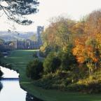 Bradford Telegraph and Argus: Fountains Abbey by Jen Foster