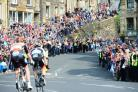 The Tour de Yorkshire has attracted huge crowds since the inaugural race in 2015