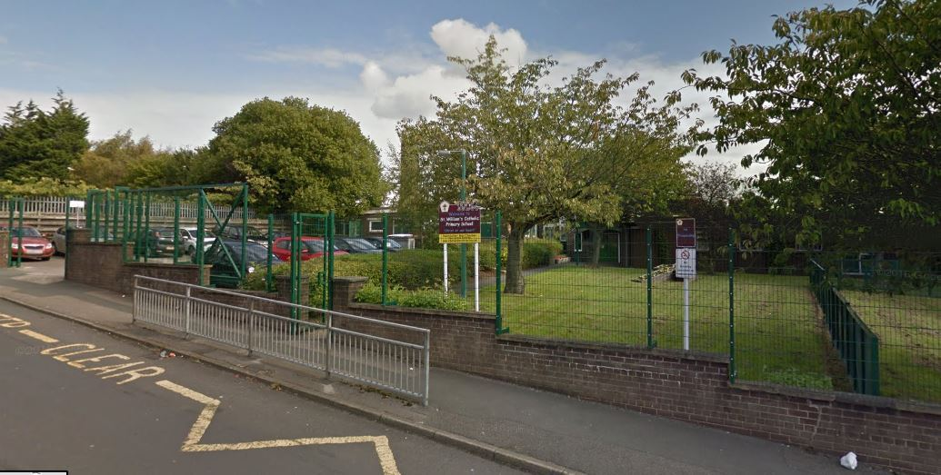St William's Catholic Primary School, Girlington, told to improve after  Ofsted visit   Bradford Telegraph and Argus