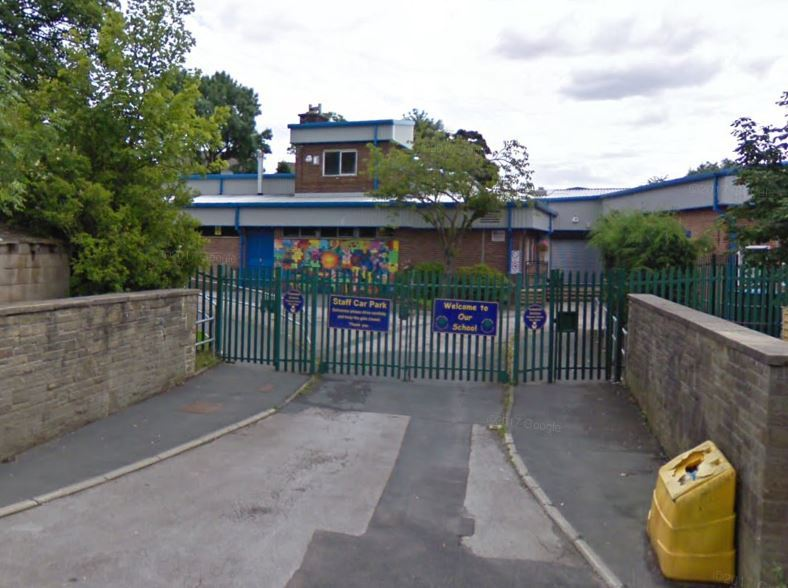 Shirley Manor Primary Academy, Wyke. Picture: Google Streetview