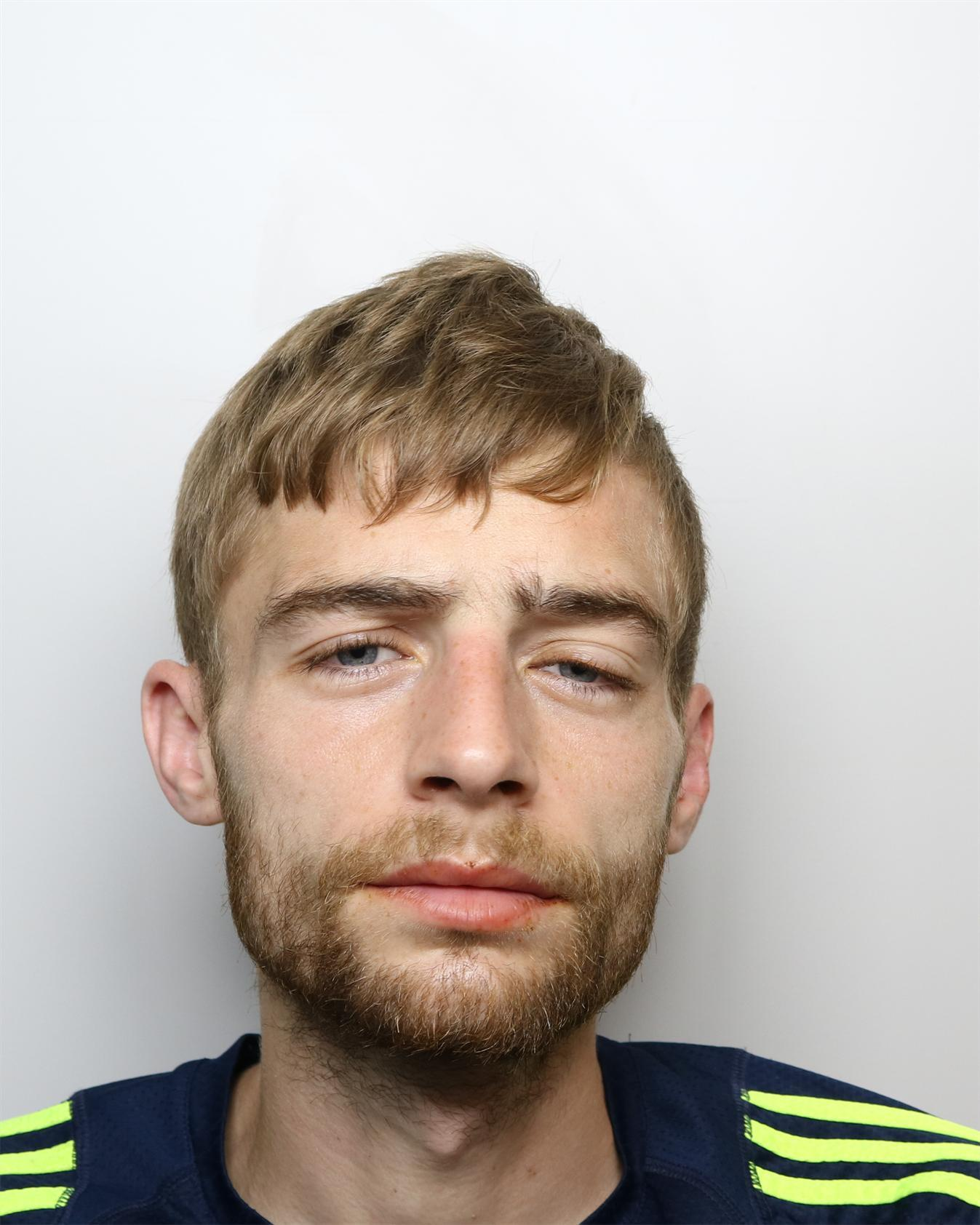 Shane Frayne. Picture: West Yorkshire Police