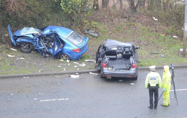 Killer drivers to face life sentences | Bradford Telegraph