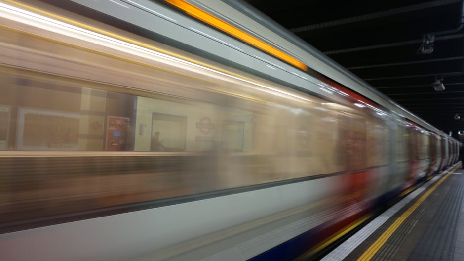 A new Tube maps helps people with claustrophobia and anxiety